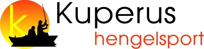 Kuperus Hengelsport-logo