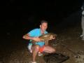 Karper op een medium feeder Dordogne '08